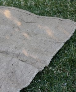 Our kids sack race bags are kid-friendly sized hessian sacks for playing the sack race game. Ideal for playing the classic kids party game favourite - the potato sack race game.