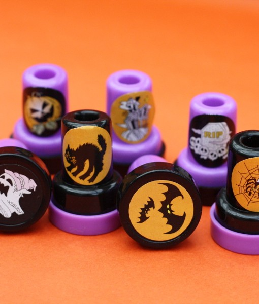 Spooky Stampers Assortment