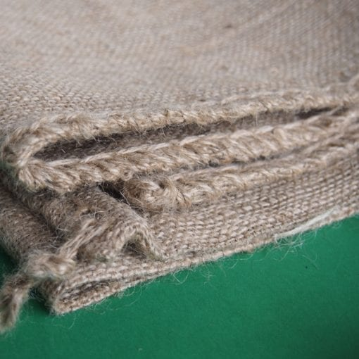 Our small natural jute burlap Hessian Sacks for sack races are ideal to use for one of the most classic games to play at kids parties- the potato sack race game!
