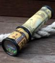 Toy Pirate Kaleidoscope