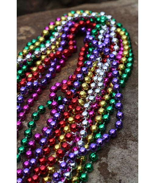 Coloured Pirate Necklaces