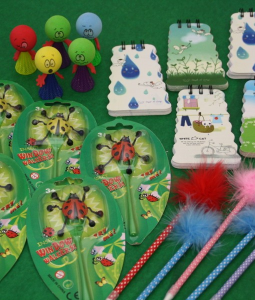 Garden Fairy Party Prize Pack