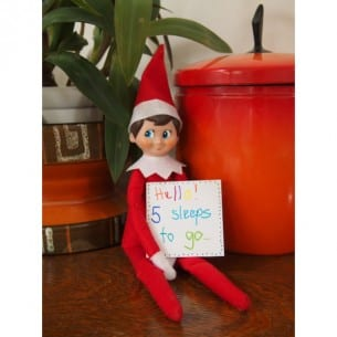 How Do You Do Elf On The Shelf?