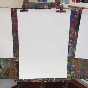 Art Easel for Kids