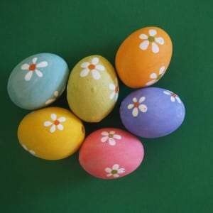10 Easter Egg Hunt Tips
