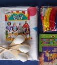 Classic Kids Games in a Box