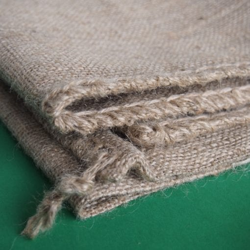 Our Set of 3 Potato Sack Race Sacks are ideal to use for one of the most classic & favourite games to play at kids parties - the hessian potato sack race game!