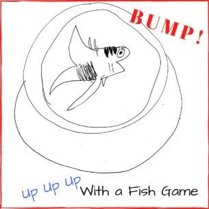 Up Up Up With A Fish Game
