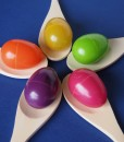 Maraca Egg and Spoon- feature