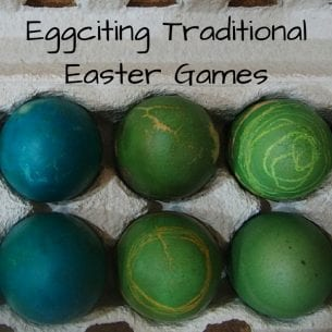 Eggciting Traditional Easter Games