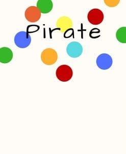 Pirate Dress Ups