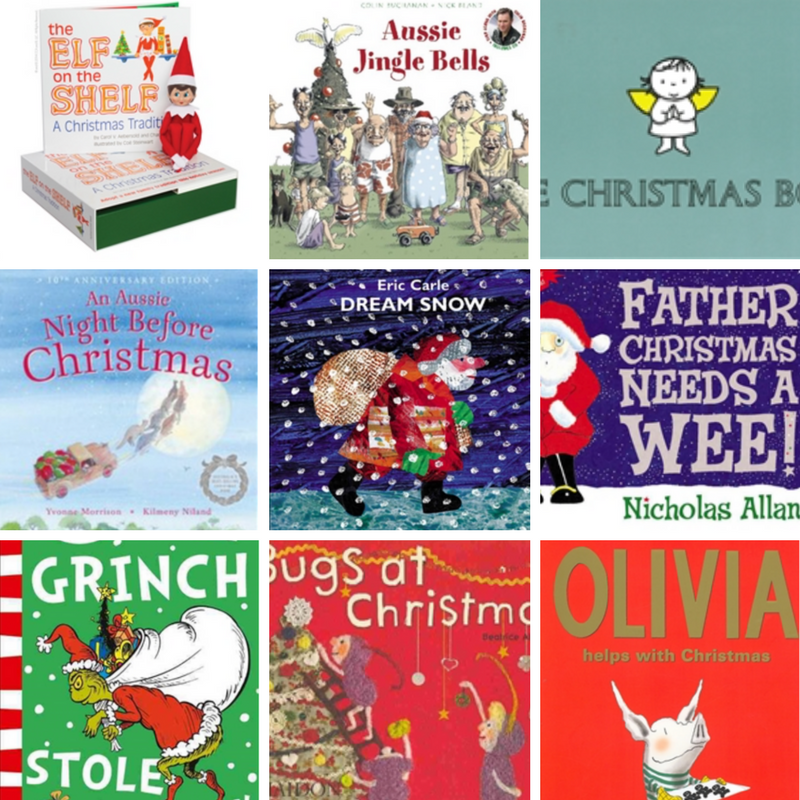 The Most Enjoyable Kids Christmas Books To Share Party Ideas In A Box
