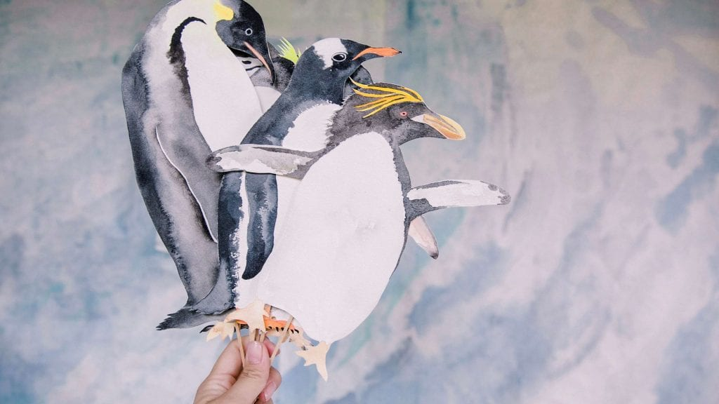 The 3 Coolest Penguin Party Games for Aiden's 4th Birthday