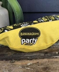 Bananagrams Party Game